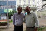 Vereador  Medeiros afirma que não será candidato em 2014