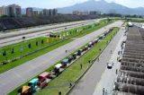 Mantida suspensão de construção do autódromo do Rio