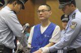 Chinês é condenado à morte por matar criança em briga de estacionamento