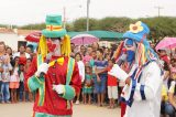 Dia da Criança é comemorado em Curaçá