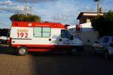 Curaçá recebe nova ambulância do Samu