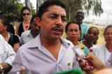 Deputado solicita a construção de uma praça central no povoado de São Paulino, em Uauá