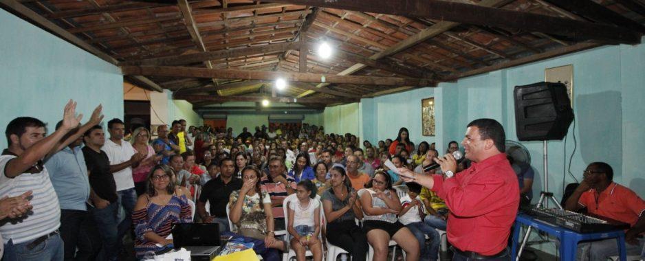Justiça nega pedido de Ação contra Isaac Carvalho e Paulo Bomfim