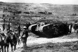 [Vídeo] Um breve resumo da Primeira Guerra Mundial