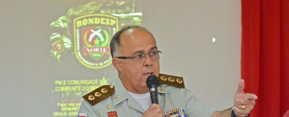 Depois de Campo Formoso e Jacobina, Comandante Anselmo Bispo receberá desta vez o  Título de Cidadão Soteropolitano