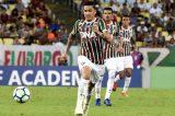 Média de gols do Fluminense em 2018 é a pior em 28 anos