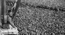 Contra os 100 anos de fascismos