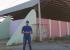 Lagoa Grande: Henrique Diniz lamenta descaso causado por gestor e promete recuperar Ginásio de Esportes e resgatar o Vinhuva Fest; veja vídeo