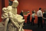 MNBA inaugura exposição de obras-primas de museus do Vaticano e da Itália