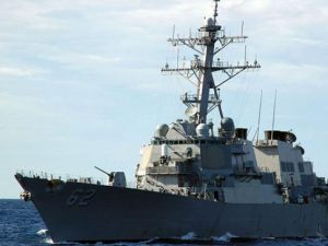 Panamá nega autorização a norte-coreanos que inspecionariam navio carregado de armas