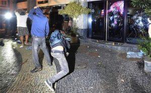 Polícia Civil diz que está trabalhando sem parar para prender vândalos