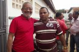 Convenção oficializa Salvador Lopes candidato a reeleição em Curaçá