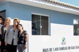 Dilma volta a defender destinação dos royalties do petróleo para educação