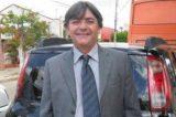 Primeira entrevista de Jorge Lobo após sua saída da Prefeitura de Uauá