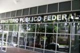 MPF processa vereador de Fortaleza por recebimento do Bolsa Família