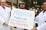 CFM entra com ação na Justiça pedindo suspensão do Programa Mais Médicos
