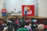 PCdoB se encontra em Salvador para balanço dos governos de Lula e Dilma