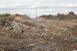 Lixão na Vila São Joaquim incomoda moradores