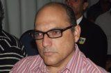 Wank Medrado anuncia candidatura a deputado estadual com críticas a Isaac