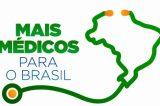 Médicos fazem atos em Brasília contra o Programa Mais Médicos