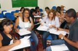 Professores de Curaçá participam de formação para Gestão Escolar