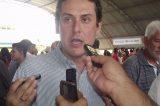 Ciro Viana fala sobre adutoras em Casa Nova e diz que projeto foi pedido de Wilson Cota