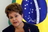 Dilma ironiza médicos brasileiros: 'todos escolheram o litoral'