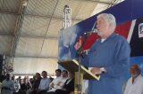 Wagner sinaliza que o PT vai encabeçar a chapa majoritária para a sua sucessão
