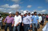 Fernando Bezerra e Eduardo Campos voltam a realizar eventos em Pernambuco