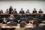 Governo entrega proposta para acelerar Justiça