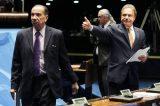 PT e PSDB acenam com guerra de CPIs no Congresso