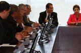 Eleições farão Dilma trocar ao menos 12 ministros