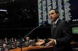 Em votação secreta, Câmara mantém mandato de Natan Donadon