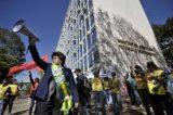 Fiscais agropecuários do Brasil iniciam greve
