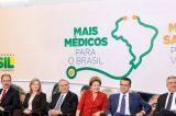 Mais Médicos beneficia apenas um município com IDH baixo