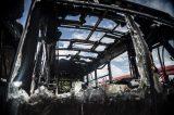 Morte de adolescente provoca protestos em favela