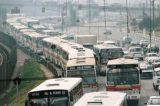 Dilma anuncia R$ 8 bilhões para mobilidade urbana em SP