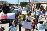 Centrais sindicais em Pernambuco participam de greve geral na sexta