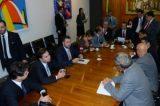 Comissão do Conselho Nacional de Educação reúne-se pela primeira vez