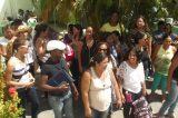 Funcionamento de escolas do Estado é afetado por greve de servidores em Juazeiro