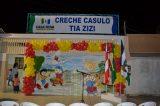 Prefeitura de Casa Nova inaugurou as novas instalações da Creche Tia Zizi