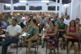 Sindicato dos servidores de Uauá (BA) analisa projeto de previdência