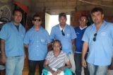 ASTRAFRAN entrega cadeiras de rodas em Casa Nova