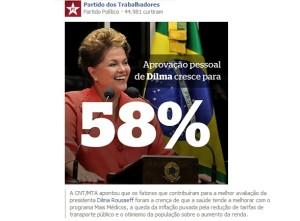 dilma-facebook