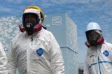 Água contaminada com alto nível de radiação é identificada no Pacífico