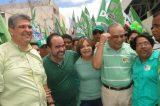 Denúncia de caixa dois durante campanha de Júlio Lóssio é acatada pelo TRE