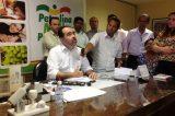 Lossio tenta convencer cúpula do partido para emplacar candidatura