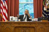 Presidentes de EUA e Irã conversam diretamente pela 1ª vez em 34 anos