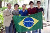Brasil conquistou primeiro lugar geral na 28ª Olimpíada Ibero-Americana de Matemática