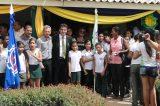 Sobradinho comemora os 191 anos de Independência do Brasil